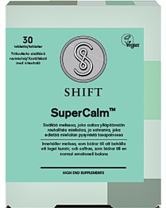 SHIFT SUPER CALM 30KPL