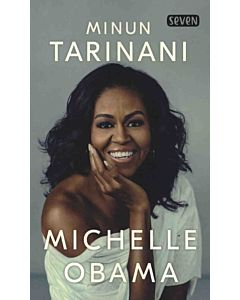 OBAMA MICHELLE: MINUN TARINANI