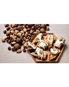 Resepti-Pähkinä-mantelipalat