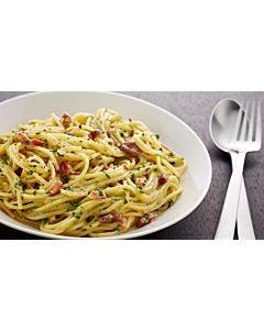 Resepti-Pasta Carbonara