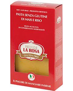 PASTA LA ROSA GLUTEENITON PASTA LASAGNE 250G
