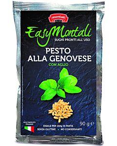 EASY MONTALI GENOVALAINEN PESTO 90G