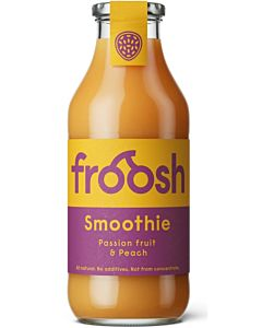 FROOSH SMOOTHIE PERSIKKA-PASSION 250ML