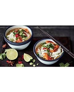 Resepti-Pho Mifu eli vietnamilainen Mifu keitto