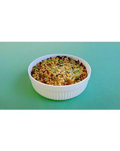 Resepti- Keittämättä paras PoPo®-makaronilaatikko