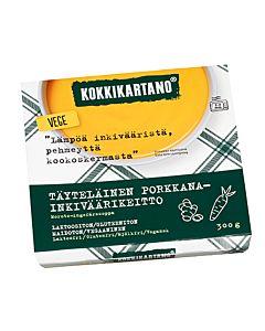 KOKKIKARTANO PORKKANA-INKIVÄÄRISOSEKEITTO 300G