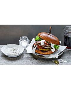 Resepti-Premium burger