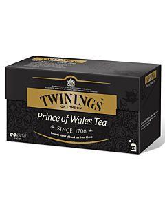TWININGS PRINCE OF WALES TEE 25PS/50G