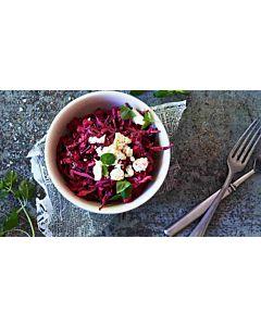 Resepti-Punajuuri coleslaw