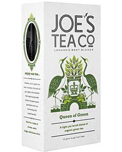 JOE'S TEA TEE QUEEN OF GREEN JOE'S TEA LUOMU 30G