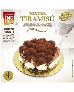 PAKASTE MAZZARINI TIRAMISU-TORTTU 100G