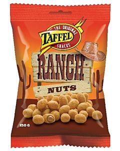TAFFEL RANCH NUTS 150G