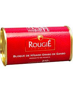 ROUGIE HANHENMAKSABLOCK 210G