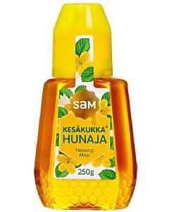 SAM KESÄKUKKA HUNAJA 250G JUOKSEVA