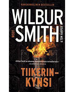 SMITH WILBUR: TIIKERINKYNSI