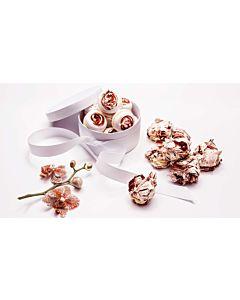 Resepti-Täytetyt suklaamarengit eli Whomadot