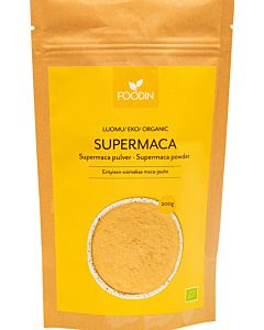 FOODIN LUOMU SUPERMACA 200G