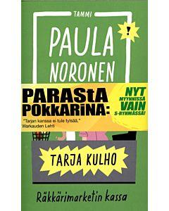 NORONEN PAULA: TARJA KULHO