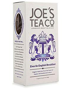 JOE'S TEA ENGLISH BREAKFAST TEA JOE'S TEA LUOMU 30G