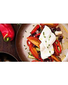 Resepti-Välimeren siikaa