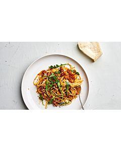 Resepti-Vege-bolognese