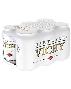 HARTWALL VICHY ORIGINAL 0,33L TÖLKKI 6-PACK
