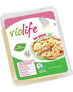 VIOLIFE FOR PIZZA VEGAANINEN PIZZAJUUSTO 400G