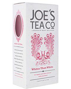 JOE'S TEA TEE WHITER THAN WHITE JOE'S TEA LUOMU 30G