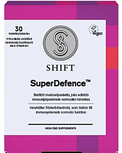 SHIFT SUPER DEFENCE 30KPL