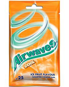 AIRWAVES 35G COOL ICE FRUIT PURUKUMI