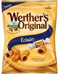 WERTHER'S ORIGINAL 135G ECLAIRS