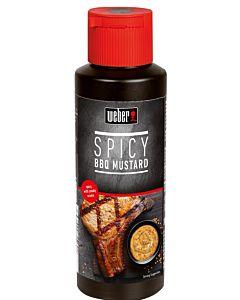 WEBER SPICY BBQ SINAPPI 300ML