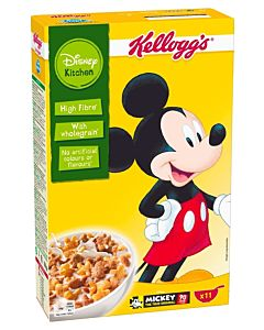 KELLOGG'S RICE KRISPIES MICKEY MOUSE 350G
