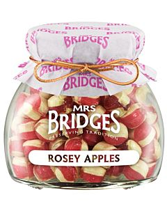 MRS BRIDGES MAKEINEN OMENA 155G