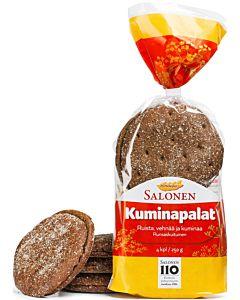 SALONEN KUMINAPALAT 4KPL 250G RUISSEKALEIPÄ