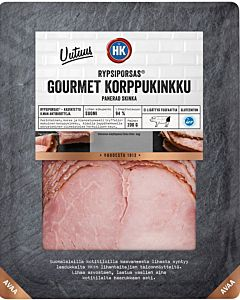 HK RYPSIPORSAS GOURMET KORPPUKINKKU 200G