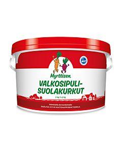 MYRTTISEN VALKOSIPULI-SUOLAKURKKU 1,5KG