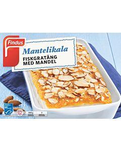 PAKASTE FINDUS MANTELIKALAA 400G