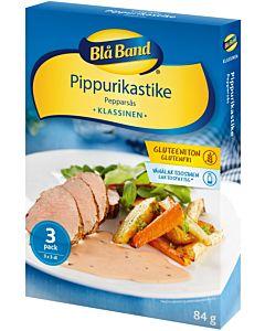 BLÅ BAND 3X28G PIPPURIKASTIKE GTON