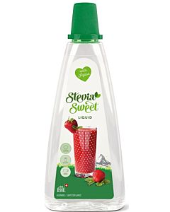 HERMESETAS STEVIA SWEET MAKEUTUSNESTE 125ML