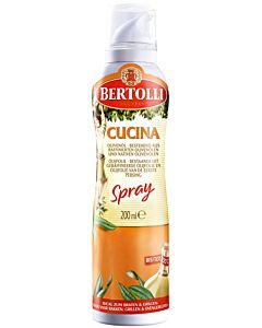 BERTOLLI CUCINA OLIIVIÖLJY SPRAY 200ML