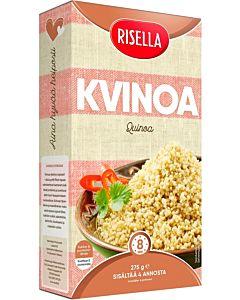 RISELLA KVINOA 275G