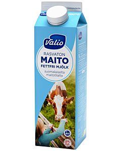 VALIO RASVATON MAITO 1L