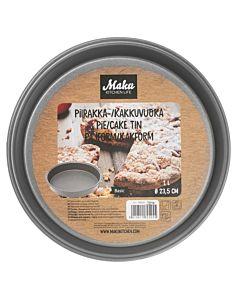 MAKU PIIRAKKA-/KAKKUVUOKA 23.5CM
