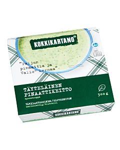 KOKKIKARTANO TÄYTELÄINEN PINAATTIKEITTO 300G