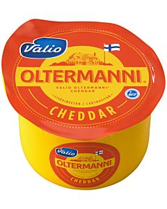 VALIO OLTERMANNI® CHEDDAR 900G