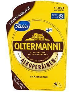 VALIO OLTERMANNI 450G VIIPALE
