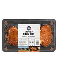 HK RYPSIPORSAS RUB KASSLERPIHVI KOREA 470G