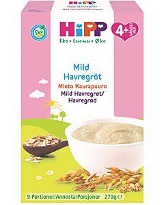 HIPP LUOMU MIETO KAURAPUURO 270G 4KK