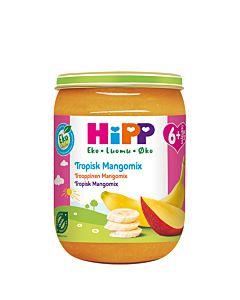 HIPP LUOMU TROOPPINEN MANGOMIX 190G 6KK